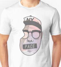 Camiseta unisex PASO