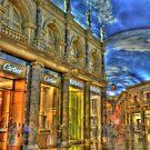 Las Vegas, Nevada by Cathy Grieve