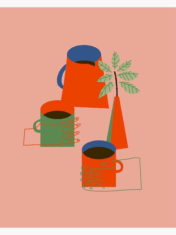 Morning Coffee by nabilburias