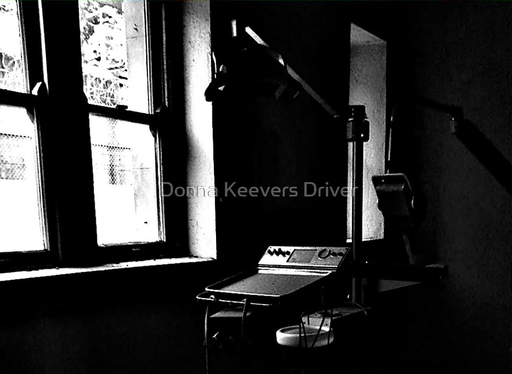 ~ Torture ~ by Donna Keevers Driver