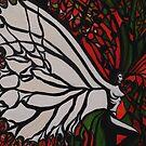 Butterfly by ana bilic prskalo