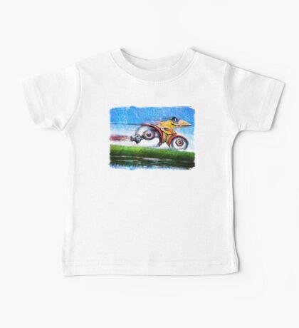 Speedy Lizard  Kids Clothes