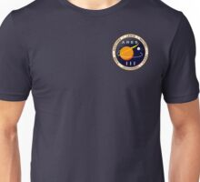 Ares 3 mission to Mars - The Martian (Badge) Unisex T-Shirt