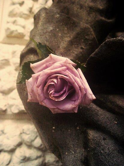 Unrequited Love by rualexa
