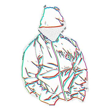 Death Grips - No Love Deep Web by marcello505