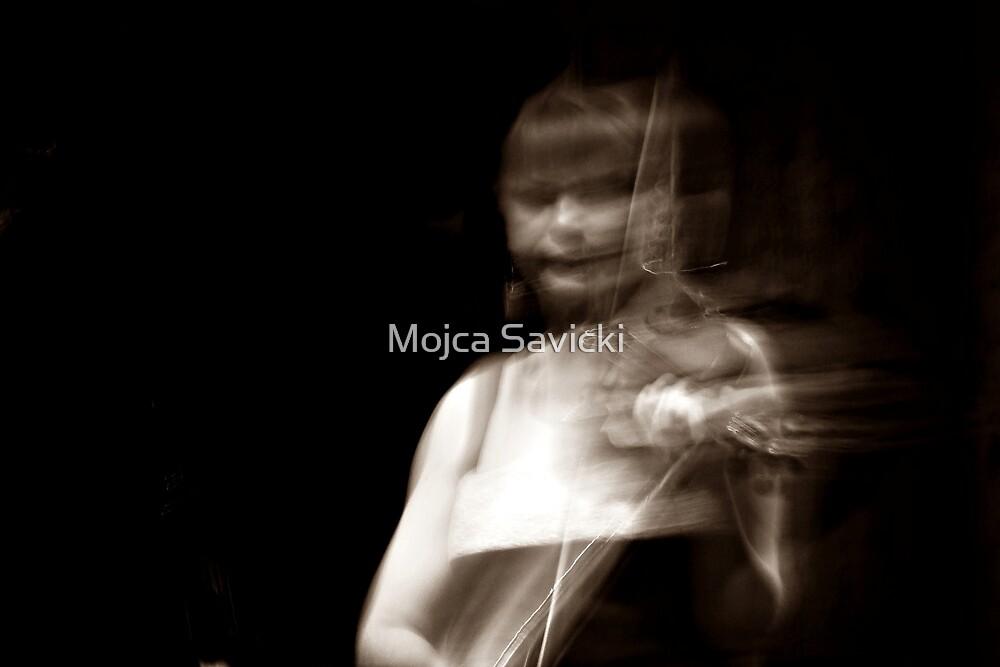 Molto Vivace by Mojca Savicki