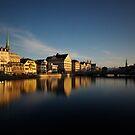 Zurich by berndt2