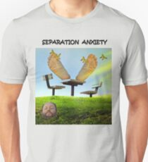 Separation Anxiety Tee T-Shirt