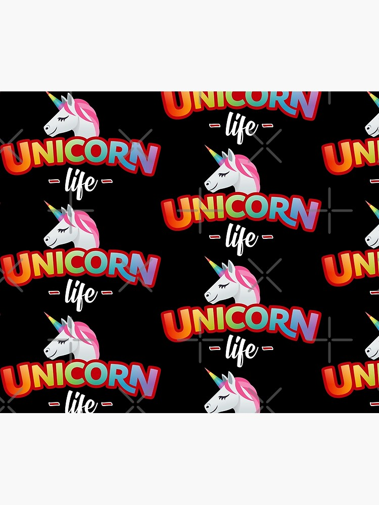Unicorn Life Emoji Meme by M-alqersh