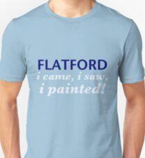 flatford 1 T-Shirt