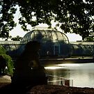 The Palm House (Kew Gardens) by Themis