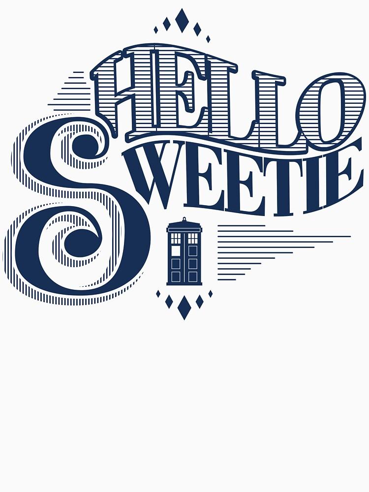 Hello Sweetie von alepresser