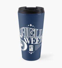 Hello Sweetie Travel Mug