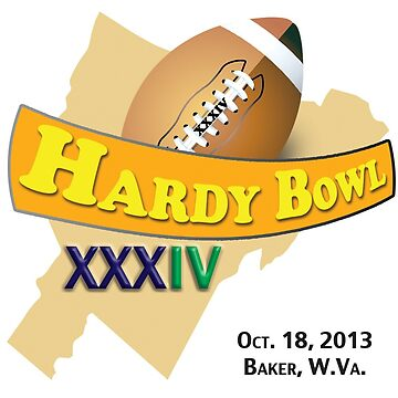 Hardy Bowl 34 by moorefieldEx