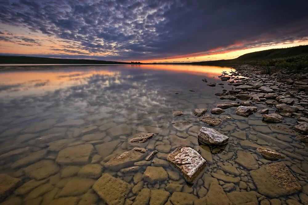 Ancient Skies by John Dewar