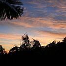 Dawn Over The Valley by aussiebushstick
