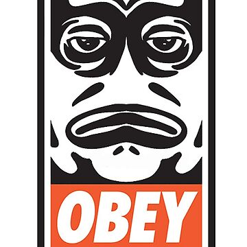 Obey Pepe - Pepecollect by Pepecollect