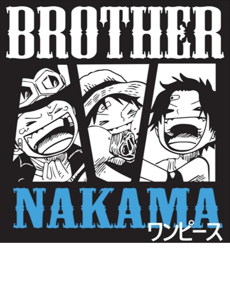 Brothers by BigBlack