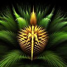 Pineapple Delight by Keith Reesor