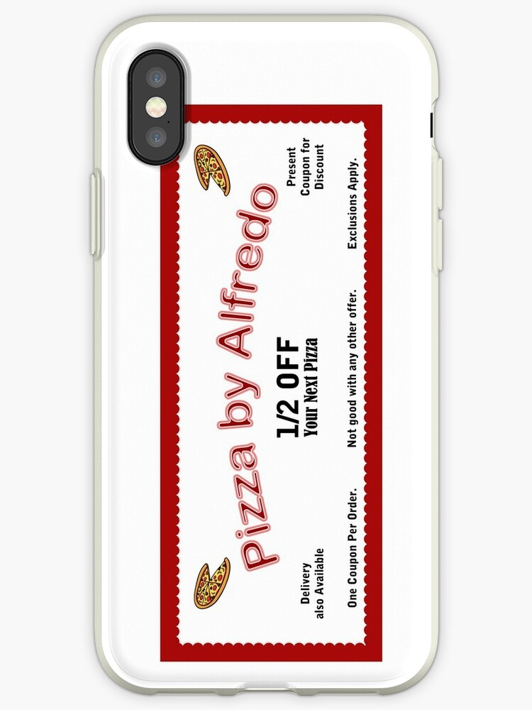 Pizza by Alfredo - for Phones by pickledbeets