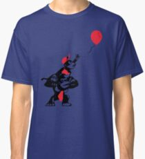 Balloon Apes Classic T-Shirt
