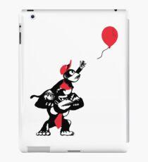 Balloon Apes iPad Case/Skin