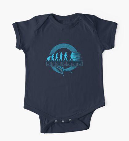 Singularity Kids Clothes