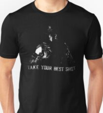 Mortal Kombat Erron Black Unisex T-Shirt