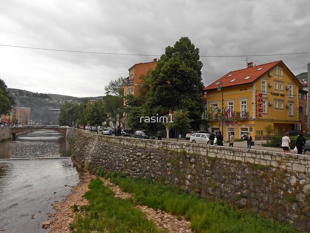 Saraybosna by rasim1