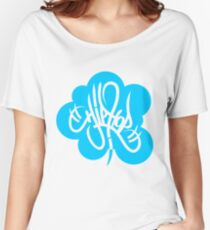 I Love Hip Hop Women's Relaxed Fit T-Shirt