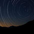 mirando las estrellas by Ben Luck