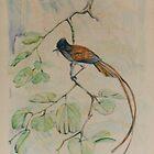 Rain Bird by SueDeNym