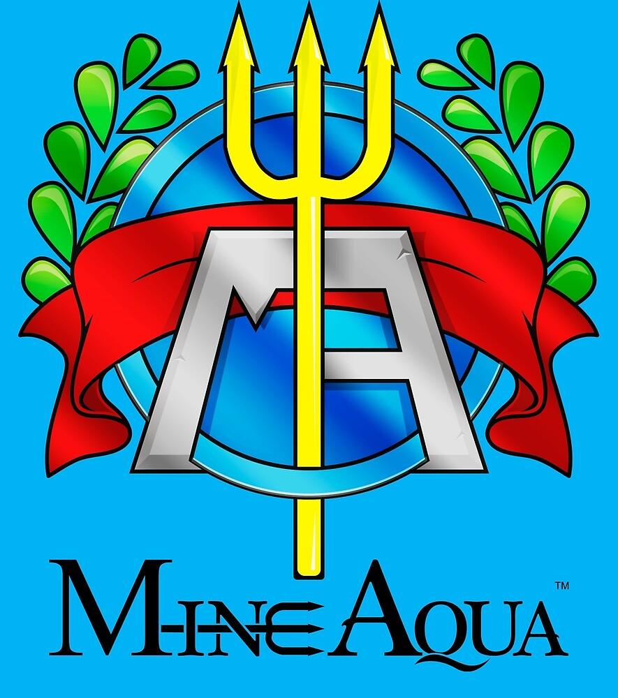 Tienda MineAqua - Merchandise by MineAquaNetWork
