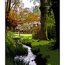 Leeds Castle, Kent by prbimages