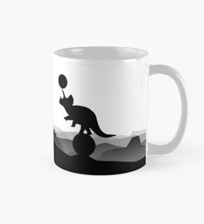 DINO CIRCUS - DINOSAUR AT THE CIRCUS - Dino collection Mug