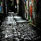 Brunswick Alleys by CoryCobain