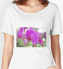 Orchid Women's Relaxed Fit T-Shirt