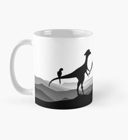 DINO PIRATE - PIRATE DINOSAUR - YARRR - Dino Collection Mug
