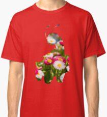 Meganium used petal blizzard Classic T-Shirt