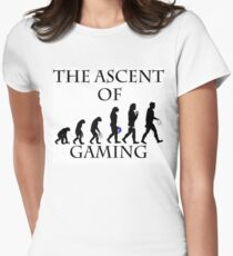 The Ascent of Gaming T-Shirt