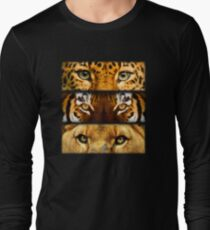 Eyes of Extinction Long Sleeve T-Shirt