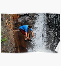 Smalls Falls Leap of Faith #11 Poster