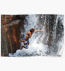 Smalls Falls Leap of Faith #13 Poster