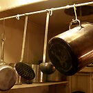 Pots 'N Pans by AuntieJ