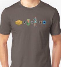 HAY-DEW-KEN T-Shirt