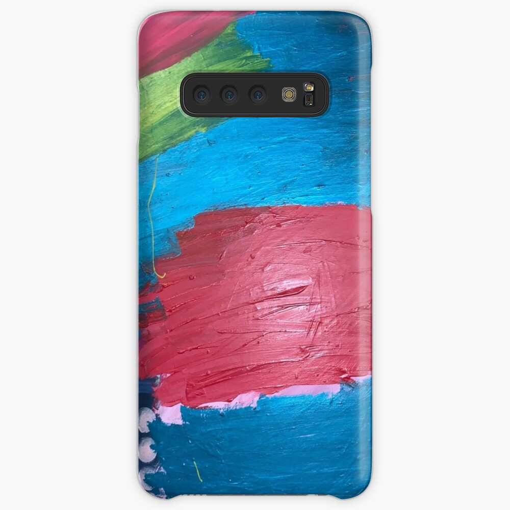 The Journey Between Trauma and Recovery Case & Skin for Samsung Galaxy