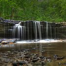 Falls by Tim Wright