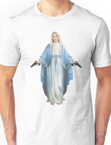 Mary Mother of God Unisex T-Shirt