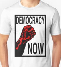 Democracy Now T-Shirt