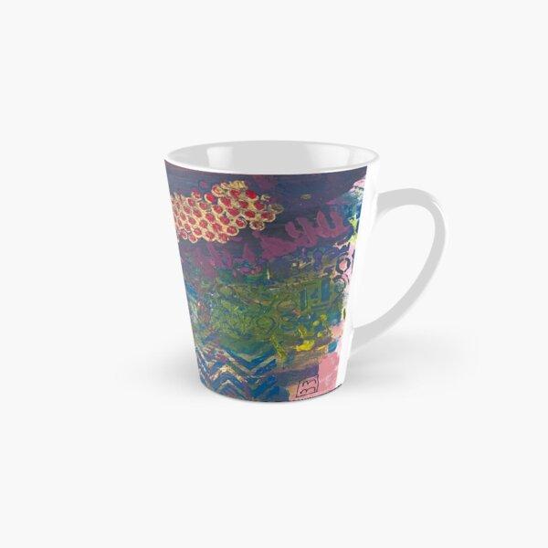 Layer by Layer  Tall Mug